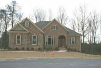 The Cordele Cottage $496,500 finished basement